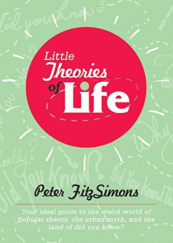 Little Theories of Life Cover Image