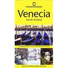 Pack Venecia (Guía+Mapa) (GUIAS FIN DE SEMANA)
