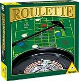 Piatnik 638794 - Roulette, 27 cm [importato dalla Germania]