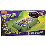 Tortugas Ninja - Pinball electrónico (Sambro TMT-743)