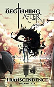 The Beginning After The End: Transcendence, Book 6 (English Edition)