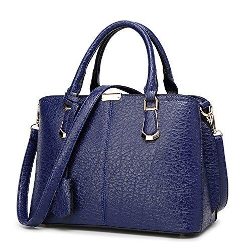 SIFINI - Sacchetto Donna Navy blue
