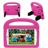 Y&M (TM) Carcasa de Samsung Galaxy Tab,resistente a los golpes y a prueba de niños. Carcasa protectora para tablets funda para Samsung Galaxy Tablet 2/3/3 Lite/4/Q (7,0')