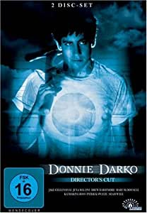 Donnie Darko - Director's Cut [2 DVDs]
