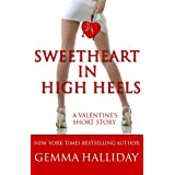 Sweetheart in High Heels (a High Heels Mysteries short story #5.75) (English Edition)