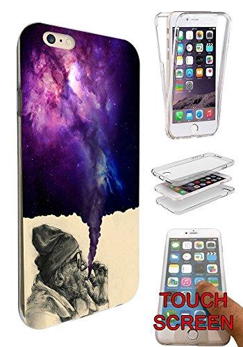 003032-old-hobo-smoking-weed-tornado-galaxy-design-iphone-7-47-fashion-trend-silikon-hulle-komplett-