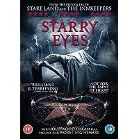 Starry Eyes [DVD] by Alexandra Essoe