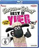 Shaun das Schaf - Best of Vier [Blu-ray]