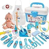 CT-Tribe Toys - 80117 - Dînette - Jouets d'imitation - Lot de 34 Dinette Enfant -...