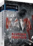 Blutiger Freitag (New York Times Bestseller Autoren: Thriller/Krimi)