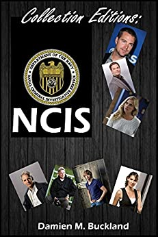 Collection Editions: NCIS (English Edition) par [Buckland, Damien]