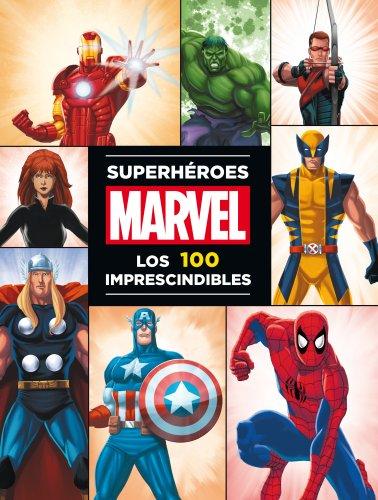 Libro ilustrado de gran formado para descubrir cuáles son los poderesy los orígenes de Iron Man, Spider-Man, Hulk, Thor, Lobezno,Capitán América, Tormenta y muchos más. Con espectacularesimágenes a color y datos curiosos sobre tus superhéroespref...