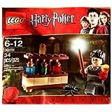 LEGO Harry Potter: La Laboratoire Avec Harry Potter Mini-Figurine Jeu De Construction 30111 (Dans Un Sac)