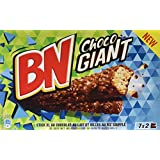 BN Chocogiant 210 g - Lot de 5