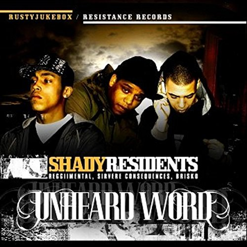 ReggiiMental Presents: Shady Rezidents Shady Ltd