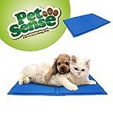 Petsense tappetino di raffreddamento Pet no more over riscaldamento 30x 40cm