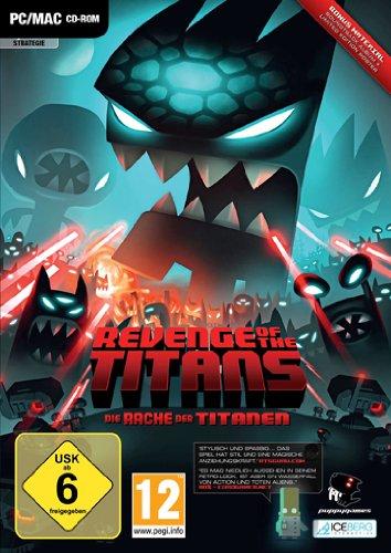 Koch Media GmbH Revenge of the Titans - Die Rache der Titanen