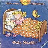 Mein erstes Schiebebuch: Gute Nacht!