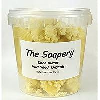Beurre de karité 500g - Biologique, non raffiné, pur et naturel - pur à 100%