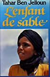 L'enfant de sable / 1989 / Ben Jelloun, Tahar - France Loisirs - 01/01/1989