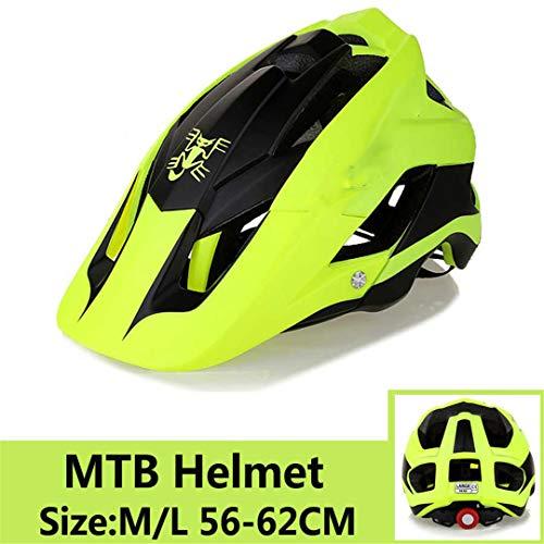 Männer Radfahren Rennrad Mountainbike Helm Helm Casco MTB Fahrradhelm Fahrrad B6