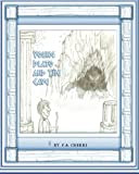 Young Plato and the Cave