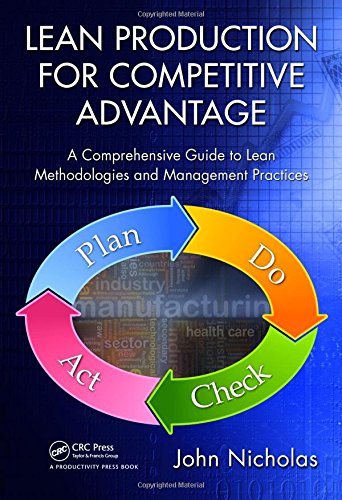 Download PDF]-Books Lean Production for Competitive