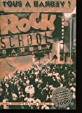 Rock school barbey. agenda concerts....