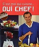 Hachette Livre Oui Chef Cyril Lignac Tome 5 23-8092-1