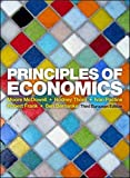 Principles of Economics (UK Higher Education Business Economics) - Moore McDowell, Rodney Thom, Ivan Pastine, Robert H. Frank, Ben Bernanke