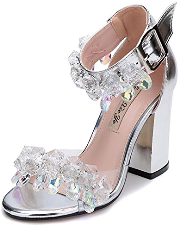 Zapatos Casuales Wrap Toe Media Zapatilla Hembra Verano Moda Suela Gruesa De Poliuretano Sandalias -