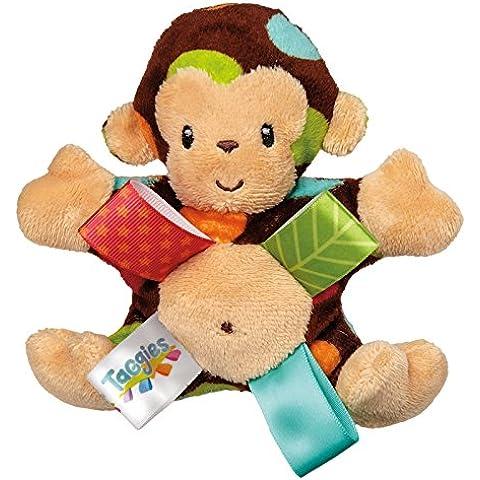 Taggies Dazzle Dots Rattle, Monkey