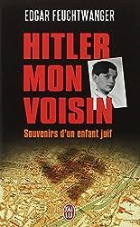 Hitler, mon voisin : Souvenirs d'un enfant juif