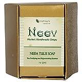 Neev Neem Tulsi Handmade Soap- The purif...