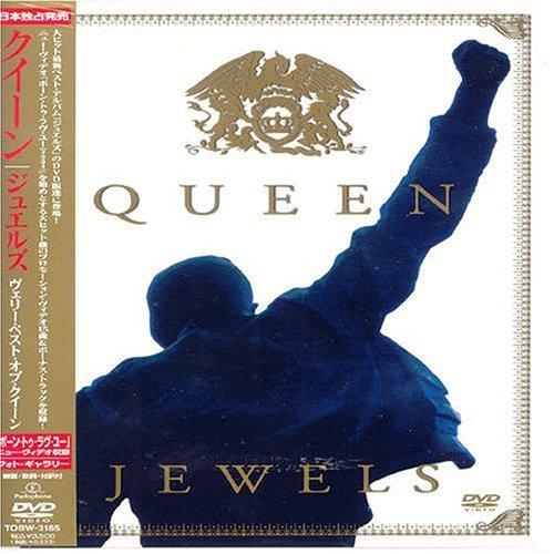 Queen: Jewels -