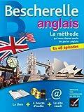 Bescherelle Anglais La méthode (coffret): Méthode d'anglais : débutants - niveau intermédiaire...