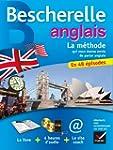 Bescherelle Anglais La m�thode (coffr...