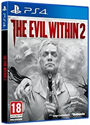 The Evil Within 2 P4 Vf Ps4
