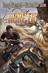 The Heretic (Raj Whitehall Book 9) (English Edition)