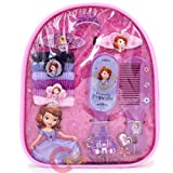 Sofia the First Mini Haarschmuck & Rucksack-Set