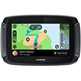 TomTom Rider 550 Premium Pack de Navigation pour Moto