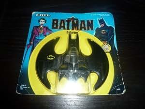 Ertl Batman Batwing Diecast Metal 1/43 Scale by ertl
