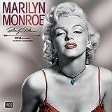 Official Marilyn Monroe 2018 Wall Calendar