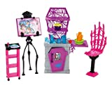 Mattel BDD83 - Monster High Art Class Atelier