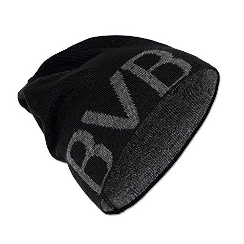 BVB-Mütze (schwarz) one size