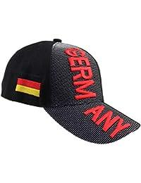Suchergebnis auf Amazon.de für  deutschland basecap - Herren  Bekleidung f299d4245e