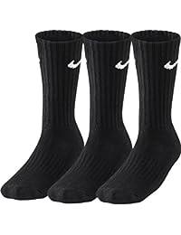 Nike paire de chaussettes pour femme/homme sx4508 001