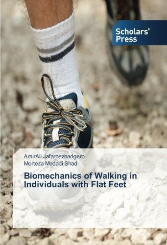 Biomechanics of Walking in Individuals with Flat Feet -