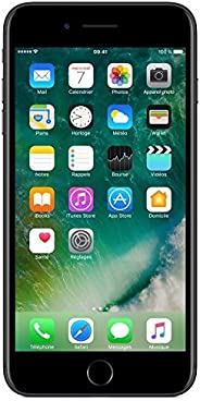 Apple iPhone 7 Plus 32GB Schwarz (Generalüberholt)