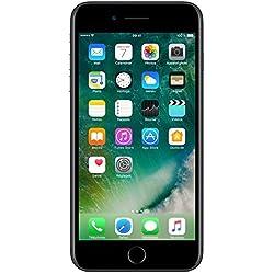 Apple iPhone 7 Plus 32Go Noir (Reconditionné)